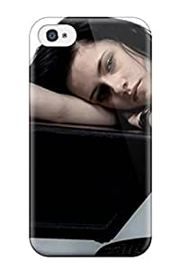 New Arrival Kristen Bored Twilight Saga New Moon Bella People Women For Iphone 4/4s Case Cover