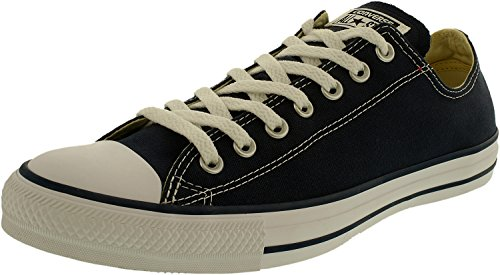 Converse - Zapatillas de deporte para hombre azul marino