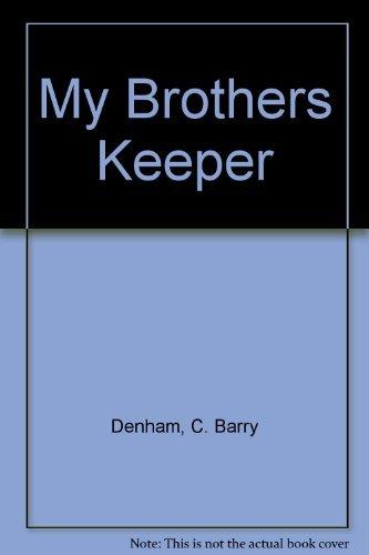 My Brothers Keeper pdf epub