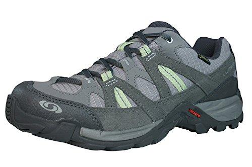 Salomon Exode Low GTX Womens Walking sneakers / Shoes - L...