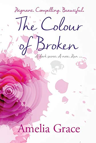 Broken Colors - The Colour of Broken