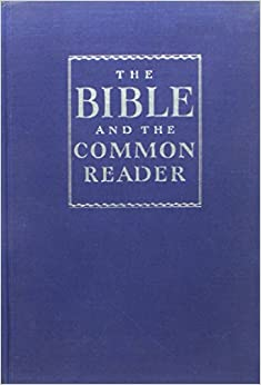 The Bible and the common reader