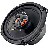 Quantum Q69 6 x 9-Inch 3-Way Q Series Speaker, Pair