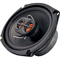 Quantum Q69 6 x 9 3-Way Speaker 175W