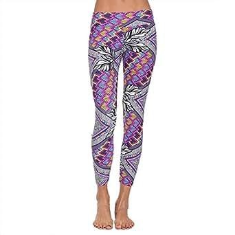 Liquido Multi Color Slim Fit Leggings Pant For Women