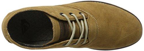 Tan Botas Solid para Shoes Hombre DC Harpoon Beige V Clasicas Z8Rn64qw
