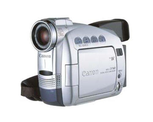 amazon com canon zr60 minidv digital camcorder with 2 5 lcd 18x rh amazon com canon zr60 camcorder manual canon zr65 manual
