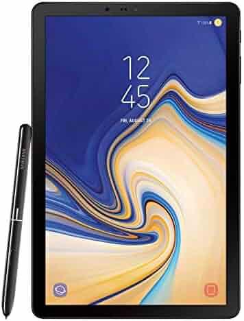 Samsung Electronics SM-T830NZKAXAR Galaxy Tab S4, 10.5