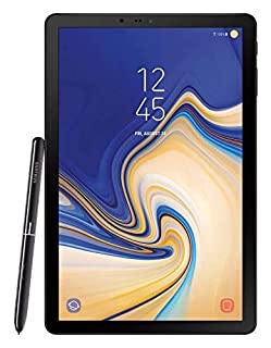 "Samsung Electronics SM-T830NZKAXAR Galaxy Tab S4 with S Pen, 10.5"", Black (B07FNZHWH2) | Amazon price tracker / tracking, Amazon price history charts, Amazon price watches, Amazon price drop alerts"