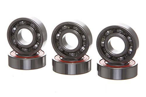 Replacement Kits Brand fits John Deere Spindle Bearing Set GX20818 & GX21510 L & LA 100,110,120,130,140 ()