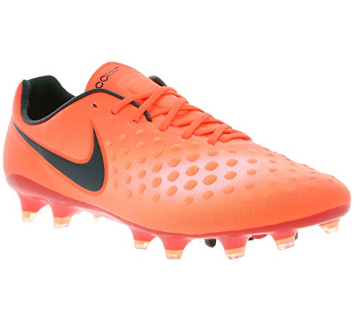 Nike Opus Mens FG Total Cleat II Soccer Magista Crimson 1ZPrqx1