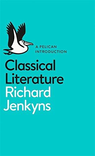 Classical Literature ebook