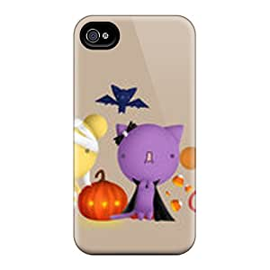 Premium Protection Silly Monsters Cases Covers For Iphone 6- Retail Packaging
