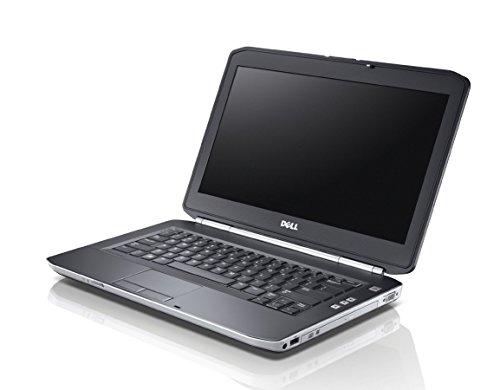 Dell Latitude E5420 14 inch Laptop Intel Core i5 Dual-Core 2.5GHz 4GB DDR3 RAM,320GB HDD DVDRW Webcam Windows 10 Professional (Renewed)