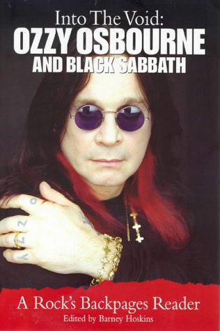 Ozzy Osbourne: Rock Back Pages