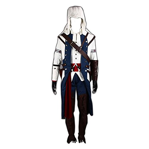 Dream2Reality Assassins Creed Cosplay disfrace Assassin 8th ...