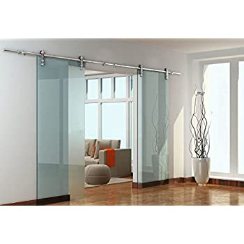 Amazon Diyhd 10ft Easy Installation Stainless Steel Glass