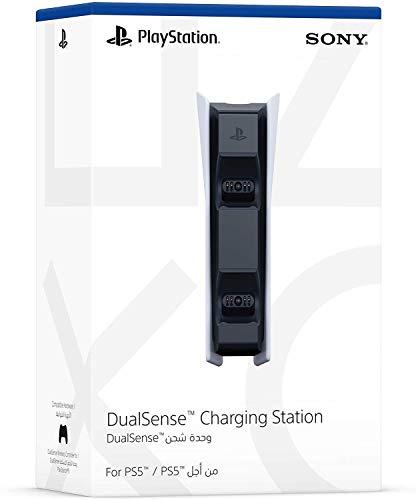 PlayStation 5 DualSense Charging Station (UAE Version)
