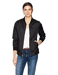 Charles River Apparel Womens Boston Flight Jacket Windbreaker Jacket