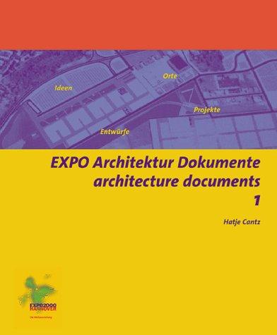 Download EXPO architecture documents 1: Ideas  Locat pdf