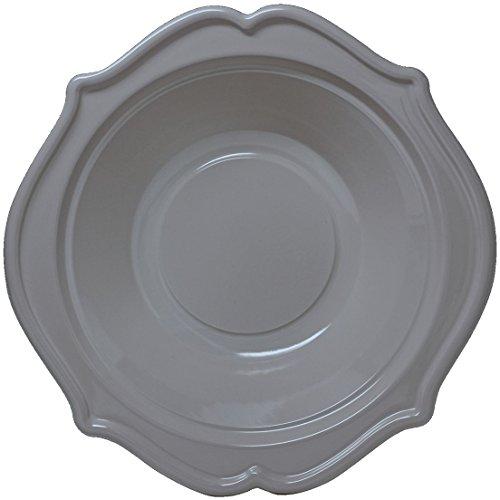 colored plastic bowls - 6