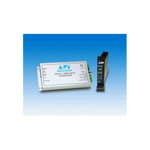 - AMERICAN FIBERTEK MR-915C-SL DIG VID W/MPD DATA AND CC RX
