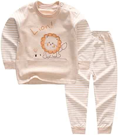 77880a4d06d5 Shopping Browns - Pajama Sets - Sleepwear   Robes - Clothing - Baby ...