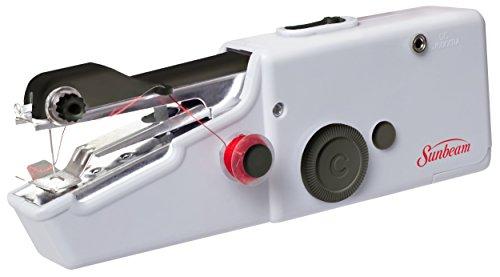 Sunbeam Portable Cordless Handheld Sewing Machine Black by Sunbeam