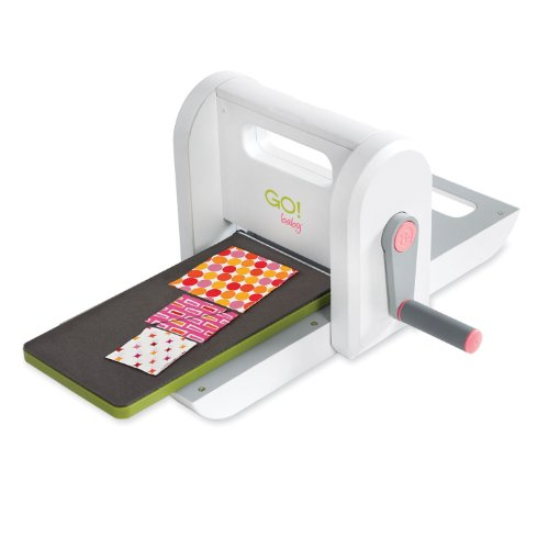 AccuQuilt GO! Baby Fabric Cutter (Quilt Cutting Machine compare prices)