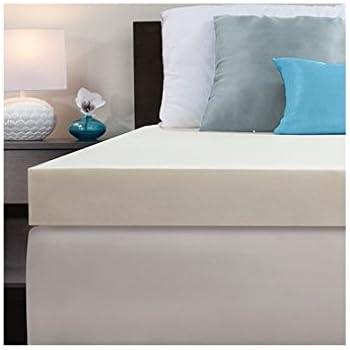 Amazon Com Dreamfinity 3 Quot Cooling Memory Foam Mattress