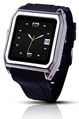Scinex® SW30 16GB Bluetooth Smart Watch GSM Phone - US Warranty