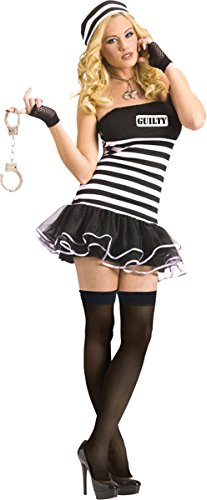 Morris Costumes Guilty Conscience Adlt (Guilty Conscience Costumes)