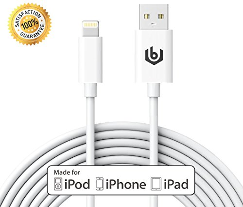 Certified Lightning Charger Toughest Charging product image
