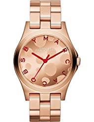Henry Womens Watch Color: Rose Gold