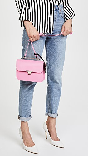 Furla Elisir crossbody small pink