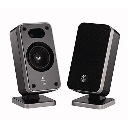 Logitech Z-5450 Digital 5.1 Speaker System ( 970181-0403 )