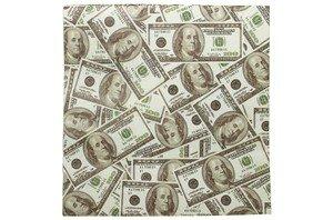 Money Gift Wrap