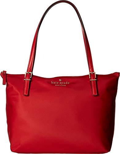 Kate Spade New York Women's Watson Lane Small Maya Royal Red One Size