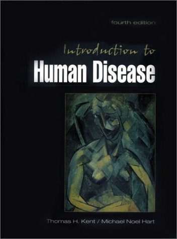 Introduction to Human Disease (4th Edition)