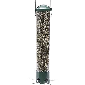 Opus [Perky-Pet] 5151 Comedero para pájaros, Transparente