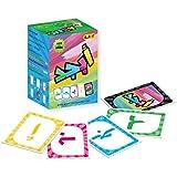 أبجد: لعبة بطاقات الحروف العربية