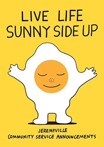 Live Life Sunny Side Up - Live Sunnies