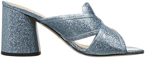Buen precio barato de venta Barato Venta Pick A Best Azul Claro Mula Aurora De Las Mujeres De Marc Jacobs Colecciones Outlet Sast wFSHtJd