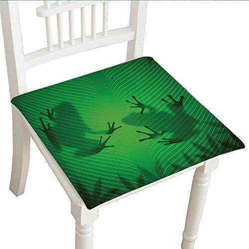 Classic Decorative Chair pad (16