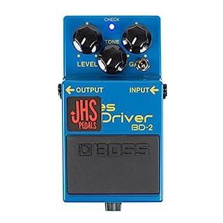 JHS Pedals Mod Boss BD-2 Blu Drive