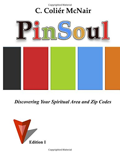 Used, PinSoul: Discovering Your Spiritual Area and Zip Codes for sale  Delivered anywhere in Canada