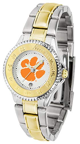 Clemson Tigers - Competitor Ladies Two - Tone