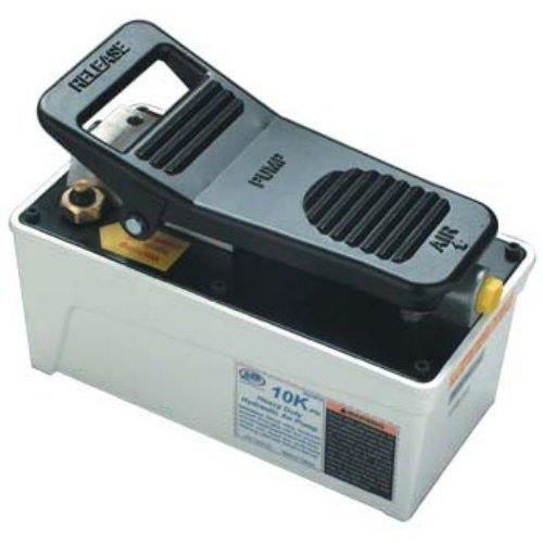 ATD ATD-5812 10 Ton Hydraulic Foot Pump by ATD