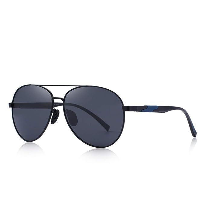 RZXTD Gafas De Sol Gafas De Sol Polarizadas Clásicas De ...