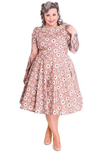 50s dresses in london - 7